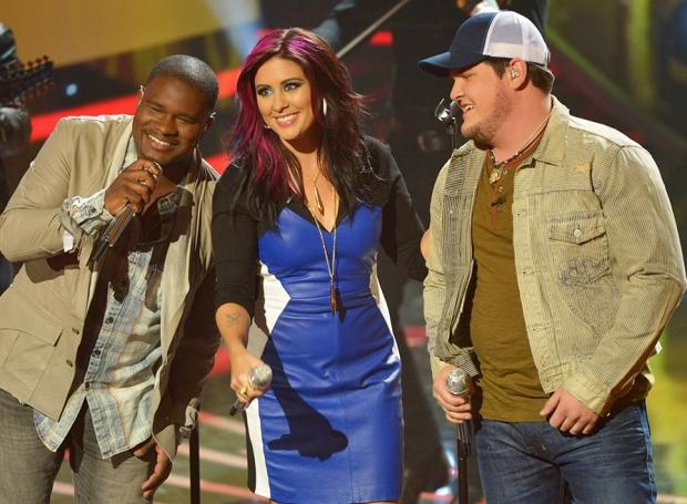 American Idol (season 10) - Wikipedia