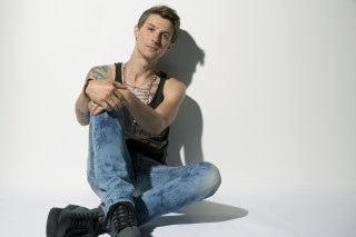 Ryan Follese Returns to His Country Music Roots